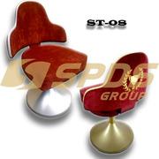 Выcoкие и низкие стулья для казино,  залов игровых автоматов,  лотерейны